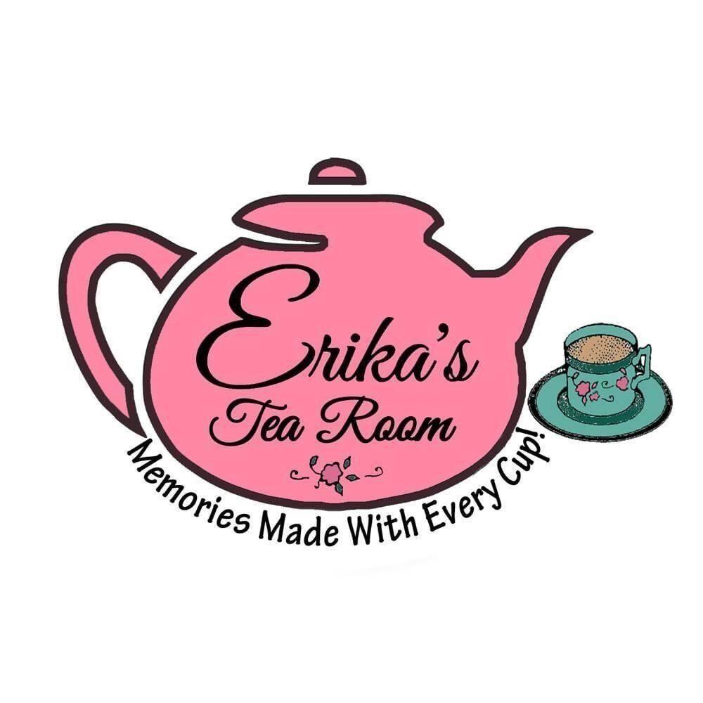 Erika's Tea Room & Gifts